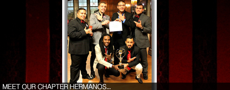 Our Hermanos